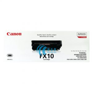 کارتریج تونر مشکی Canon-FX-10