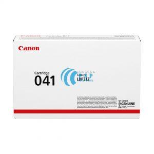 کارتریج تونر مشکی Canon-041