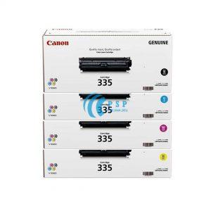 کارتریج تونر رنگی Canon-335