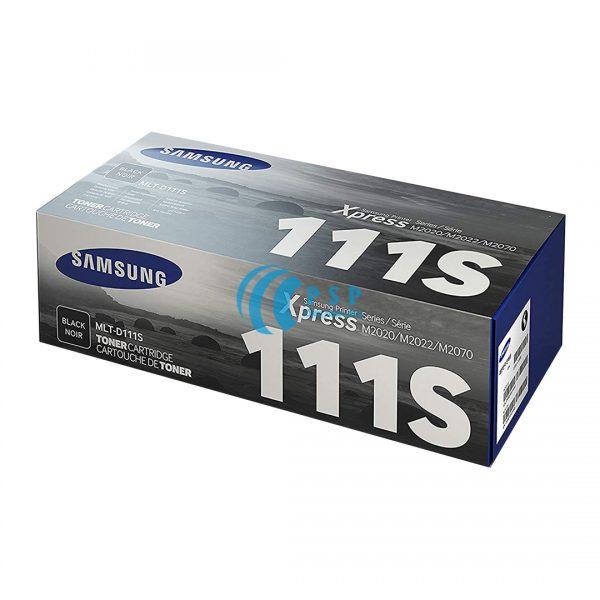 کارتریج تونر مشکی Samsung-111S