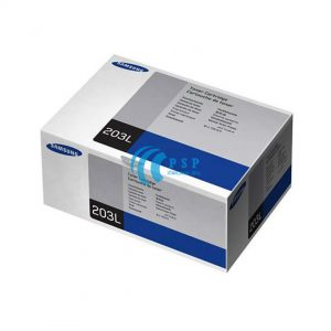 کارتریج تونر مشکی Samsung-203L