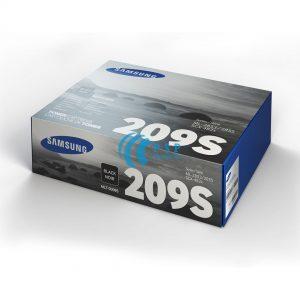 کارتریج تونر مشکی Samsung-209S