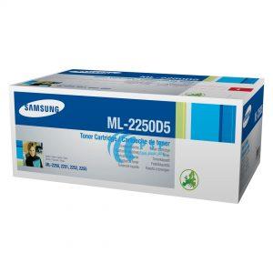 کارتریج تونر مشکی Samsung-2250-D5