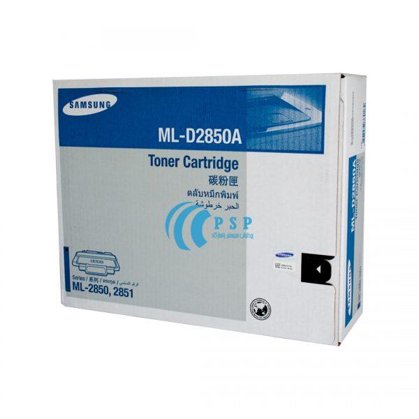 کارتریج تونر مشکی Samsung-2850A