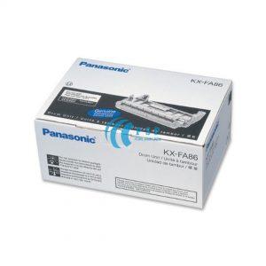 یونیت درام مشکی Panasonic-KX-FA86