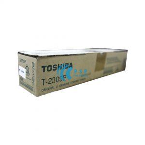 کارتریج Toshiba-T-2309 گرم بالا
