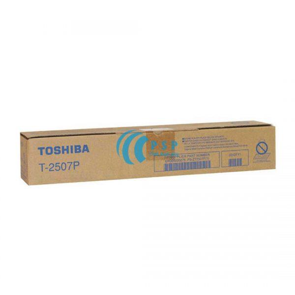 کارتریج Toshiba-T-2507P گرم بالا