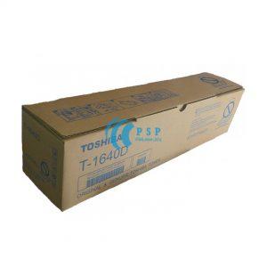 کارتریج Toshiba-T-1640D گرم پایین