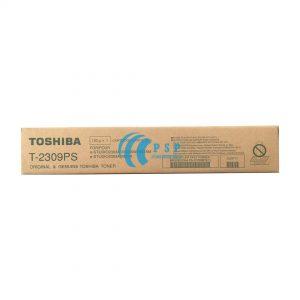 کارتریج Toshiba-T-2309 گرم پایین
