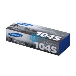 کارتریج تونر مشکی Samsung-104S