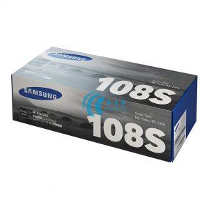 کارتریج تونر مشکی Samsung-108S