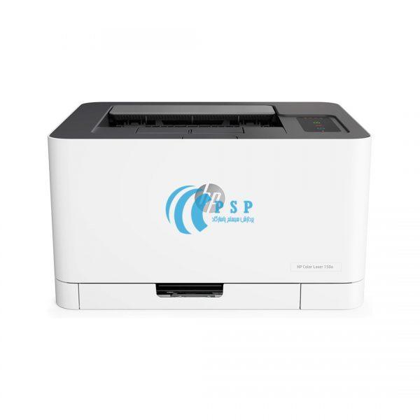 پرینتر لیزری رنگی HP-Color-Laser-150A