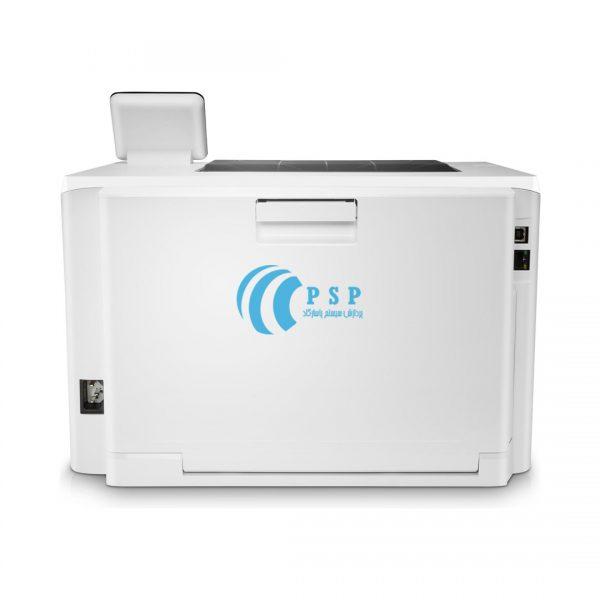پرینتر رنگی HP-LaserJet-Pro-M254dw