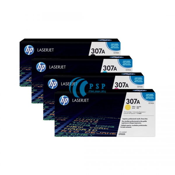 پرینتر رنگی HP-LaserJet-Professional-CP5225n