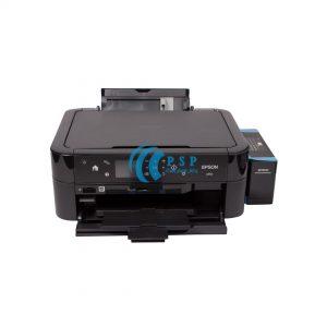 پرینتر جوهرافشان 3کاره Epson-L850