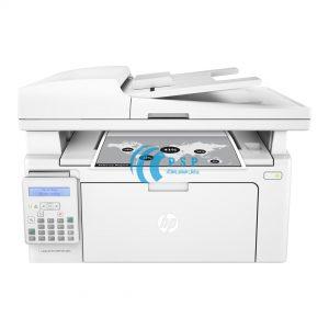 پرینتر لیزری 4کاره HP-LaserJet-Pro-MFP-M130fn