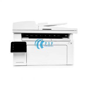 پرینتر لیزری 4کاره HP-Laserjet-Pro-MFP-M130fw