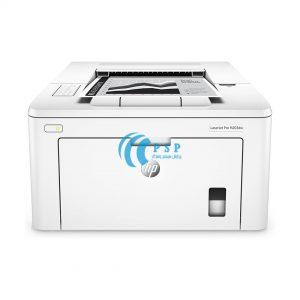 پرینتر تک کاره HP-LaserJet-Pro-M203dw