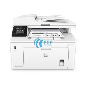 پرینتر لیزری 4کاره HP-LaserJet-Pro-MFP-M227fdw