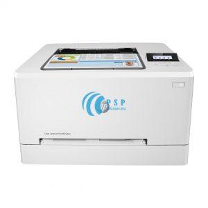 پرینتر رنگی HP-LaserJet-Pro-M254nw