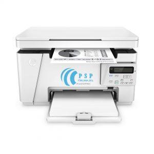 پرینتر لیزری 3کاره HP-LaserJet-Pro-MFP-M26nw