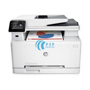 پرینتر رنگی 4کاره HP-LaserJet-Pro-MFP-M277n