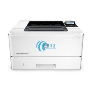 پرینتر تک کاره HP-LaserJet-Pro-M402dn