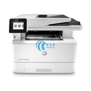 پرینتر لیزری 3کاره HP-LaserJet-Pro-MFP-M428dw