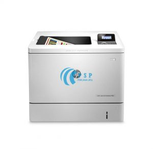 پرینتر رنگی HP-LaserJet-Enterprise-M552dn