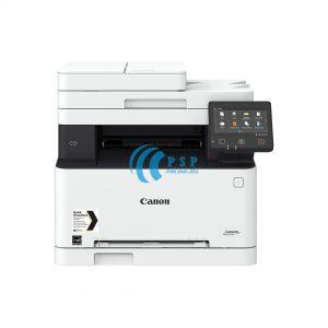 پرینتر رنگی 3کاره Canon-i-SENSYS-MF633Cdw