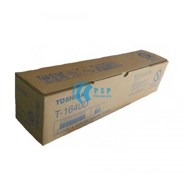 شارژ کارتریج تونر Toshiba-T1640D