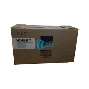 شارژ کارتریج تونر Sharp-MX-B20FT1