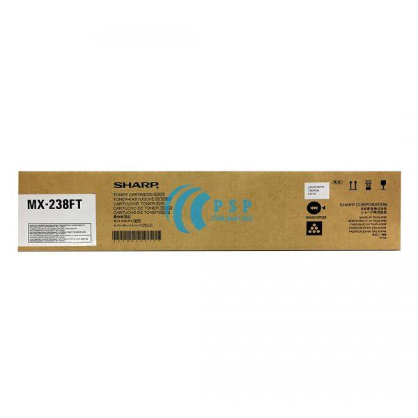 شارژ کارتریج تونر Sharp-MX-238FT