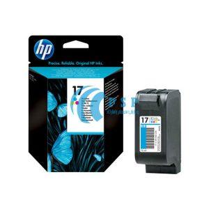 کارتریج جوهرافشان HP-17
