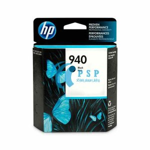 کارتریج جوهرافشان HP-940