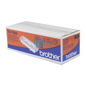 شارژ کارتریج تونر Brother-TN7600