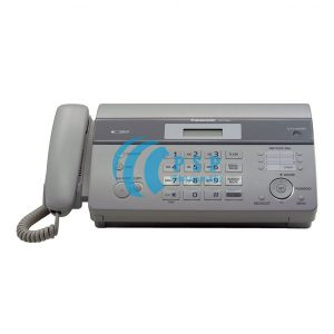 دستگاه فکس Panasonic KX-FT981