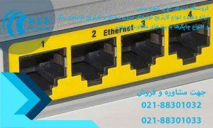 اترنت (Ethernet) چیست؟
