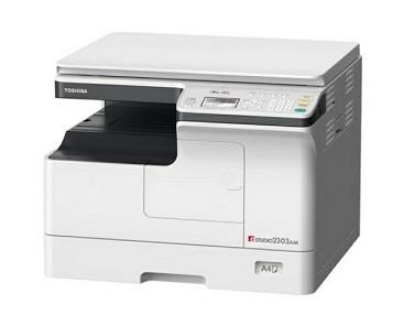 دستگاه کپی Toshiba e-Studio-2303A