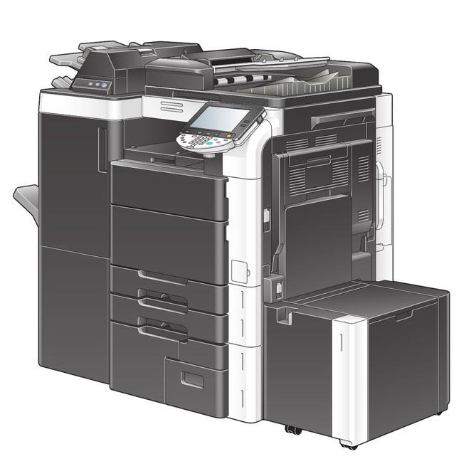 فتوکپی Konica Minolta C650