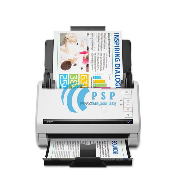 اسکنر Epson DS-530