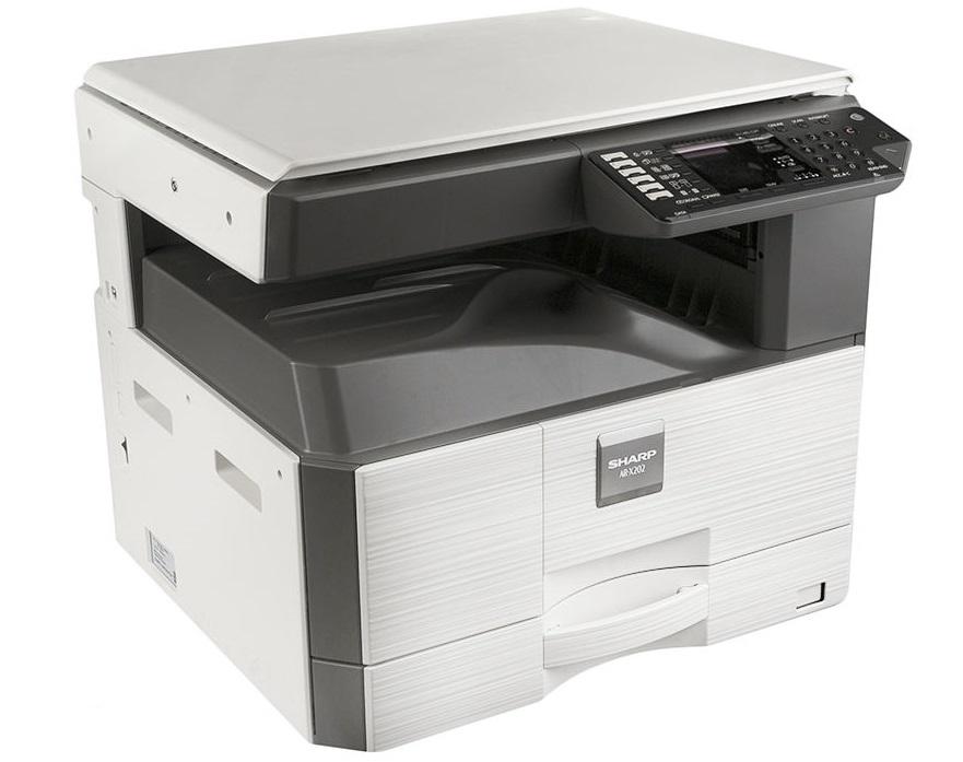 دستگاه کپی شارپ Sharp-X202