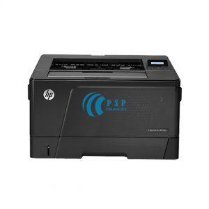 درایور پرینتر HP-M706N